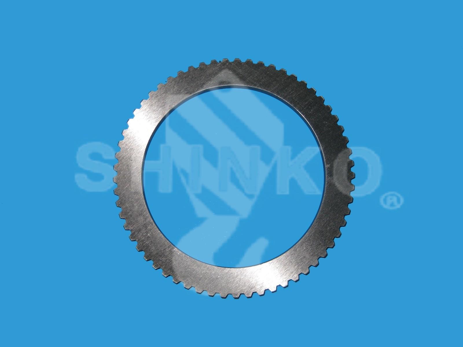 2453U297S9 RK250-2 PTO End Plate