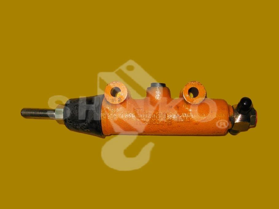 Cylinder 14