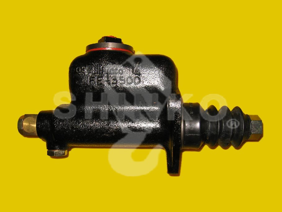 Cylinder 18
