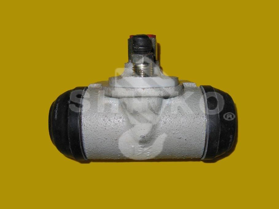 Cylinder 19