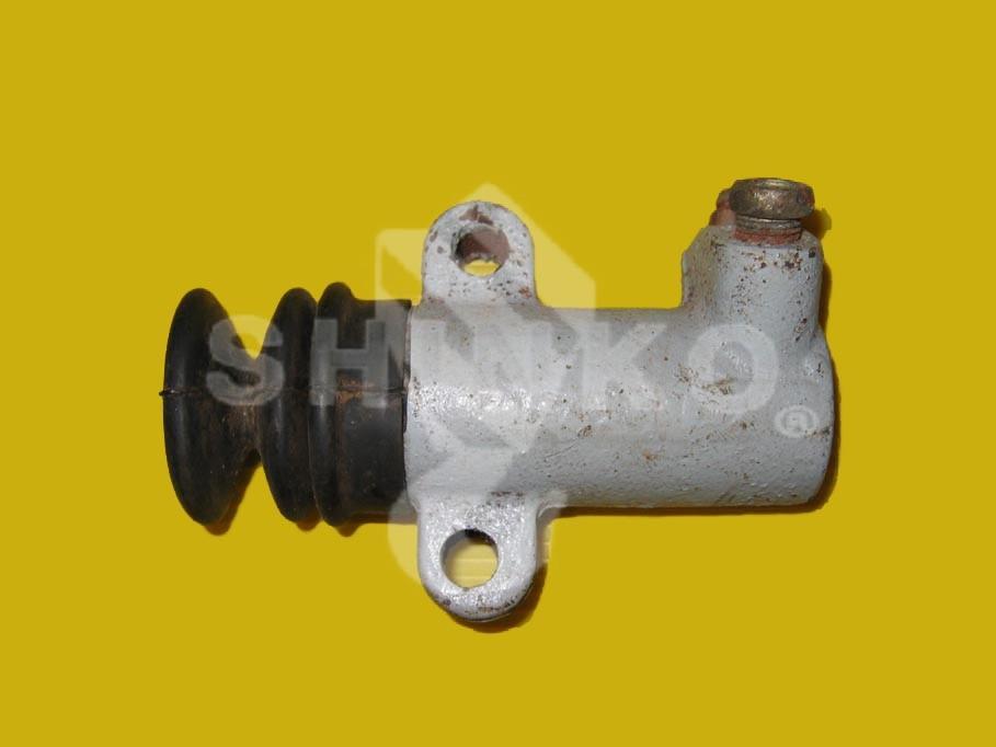 Cylinder 20