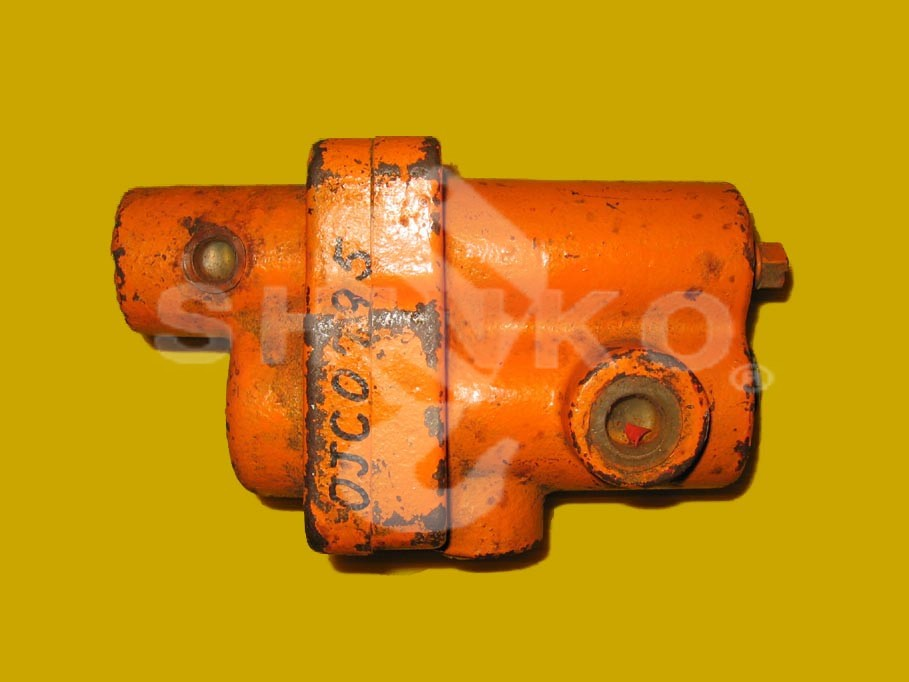 Cylinder 22