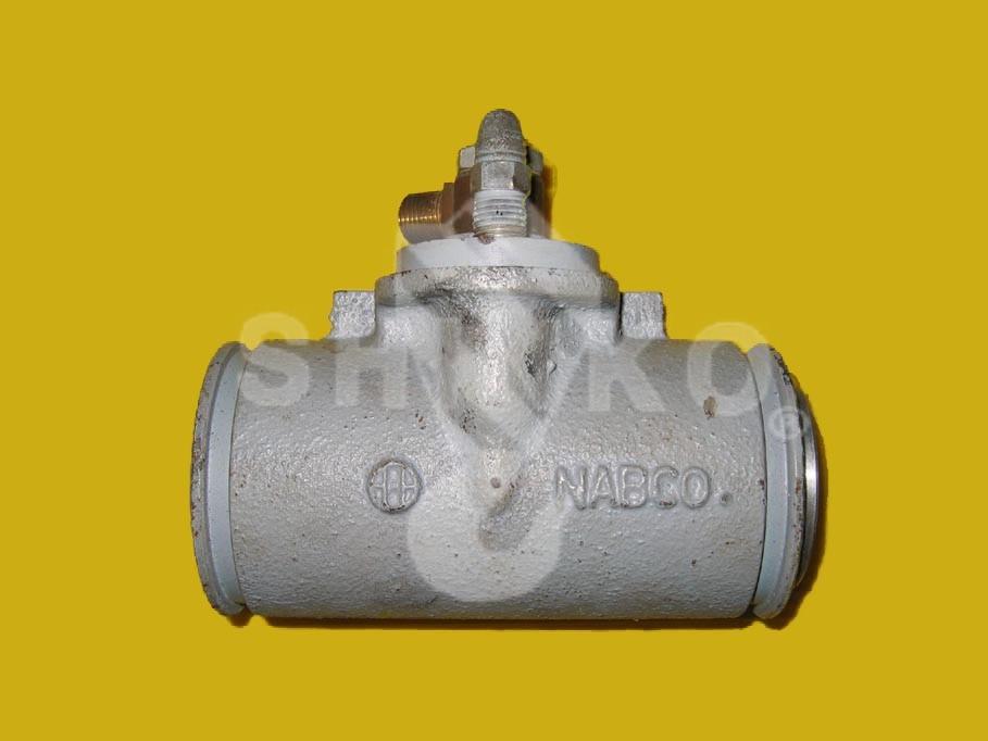 Cylinder 23