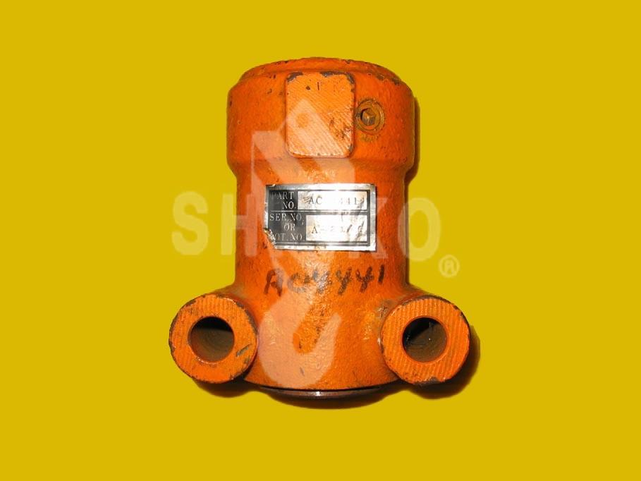 Cylinder 26