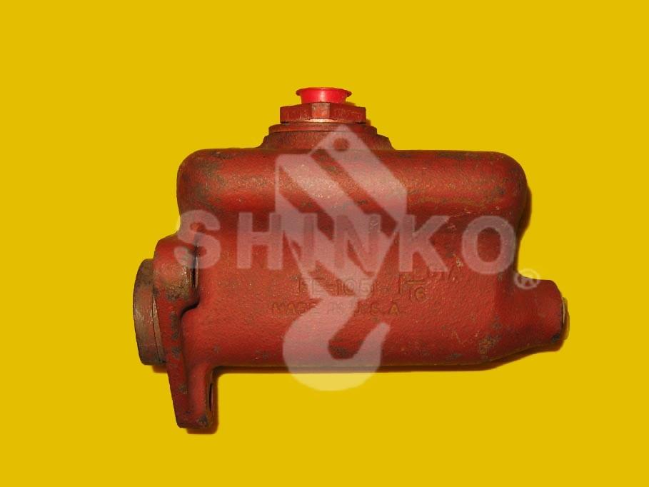 Cylinder 27