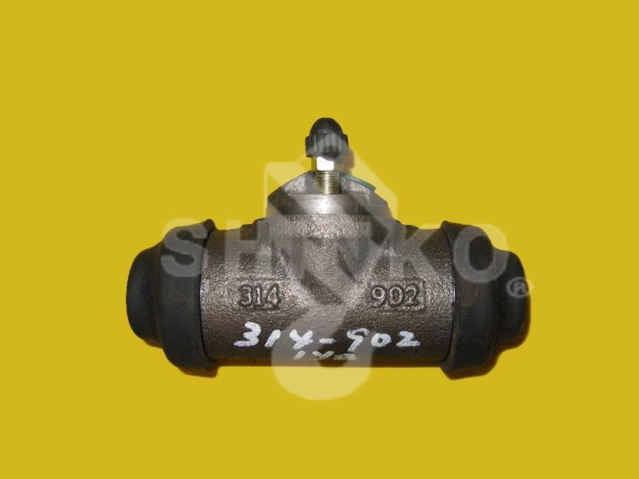 Cylinder 30
