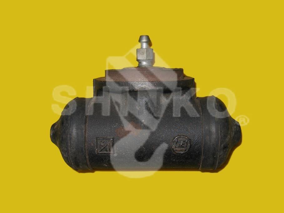 Cylinder 31