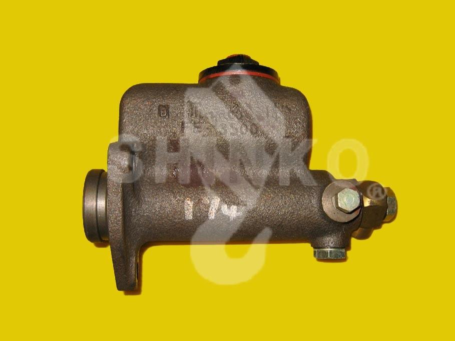 Cylinder 32