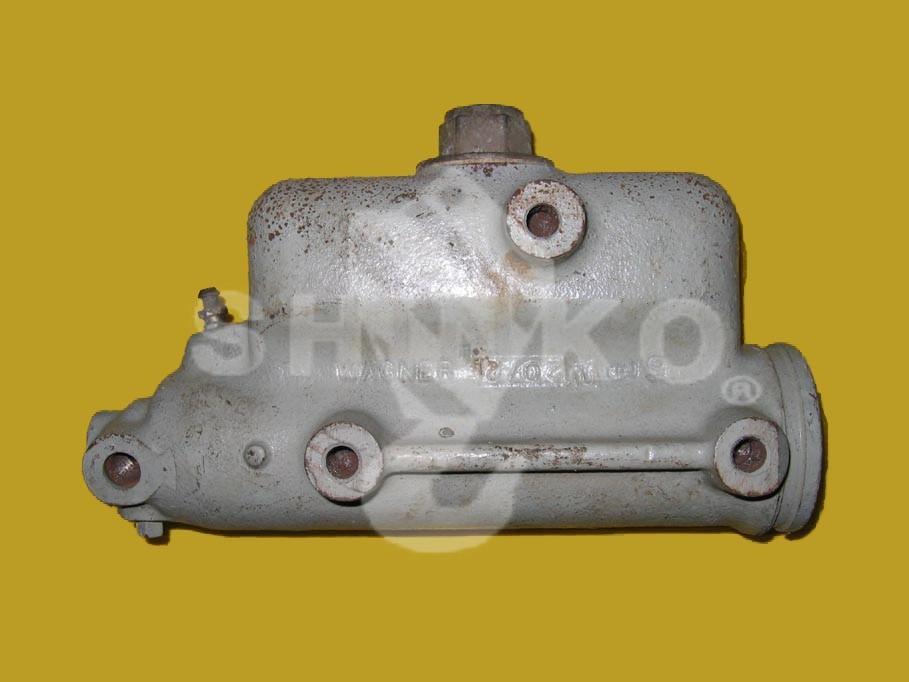 Cylinder 8
