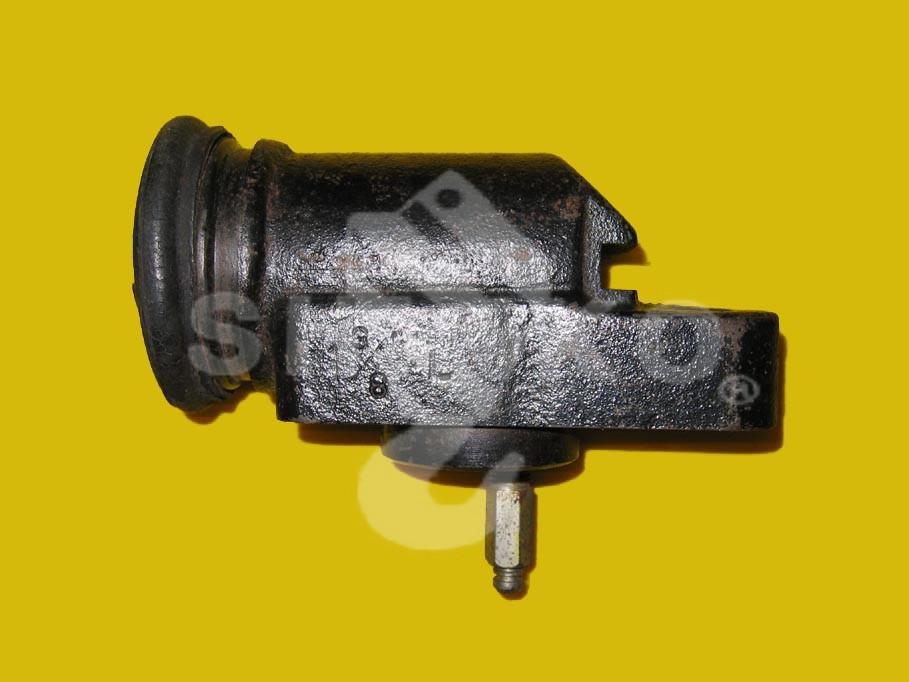 Cylinder 9