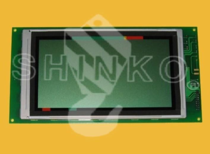 LCD C