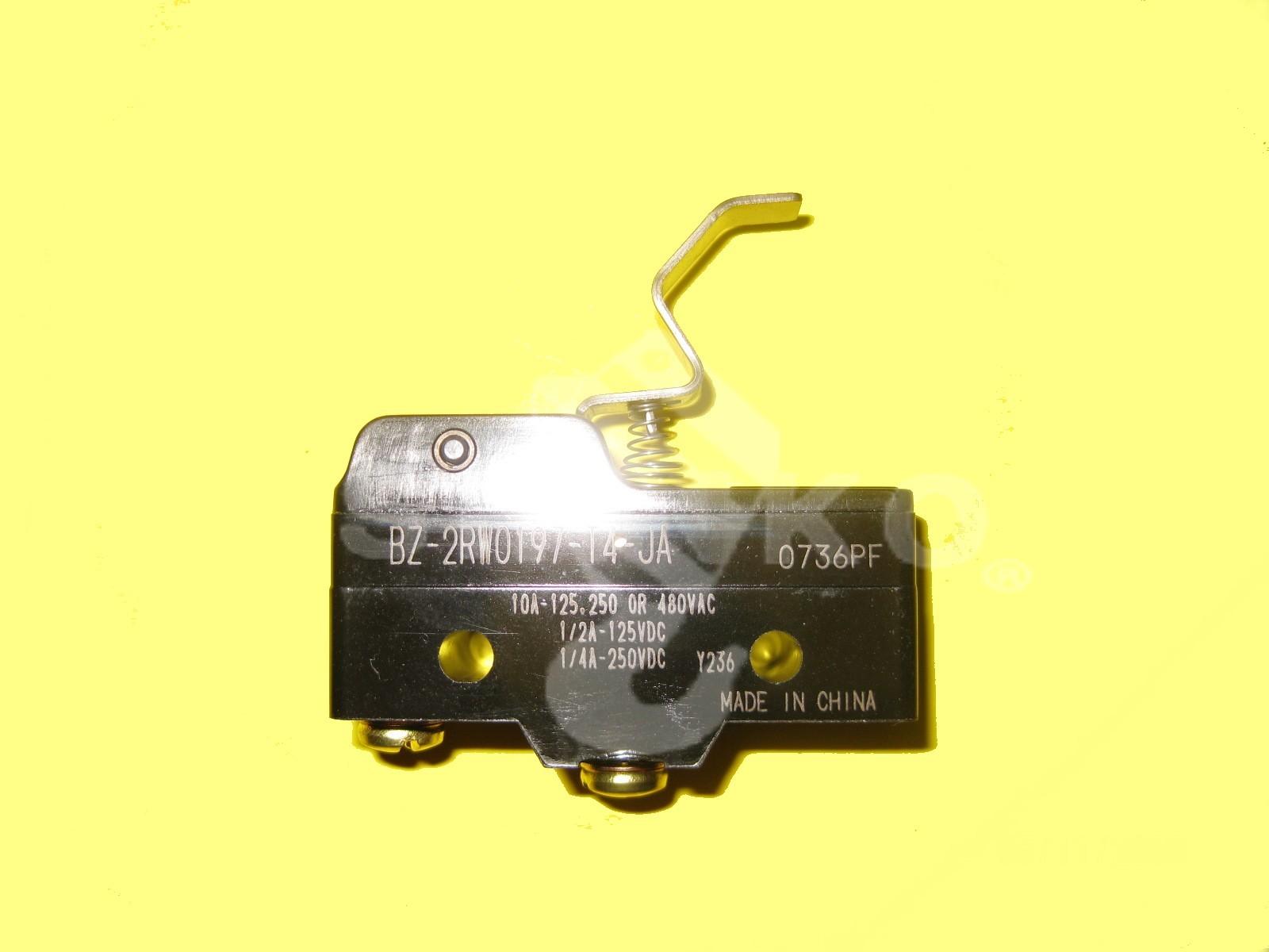 Mitsubishi Crane Spare Parts : Mitsubishi switch