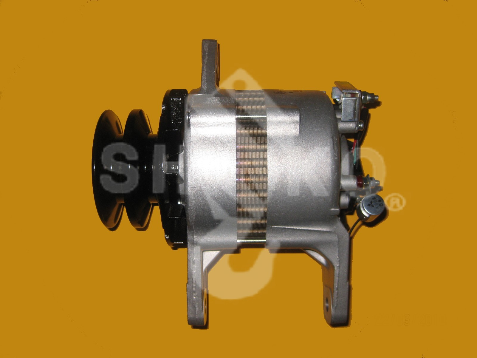 Mitsubishi Crane Spare Parts : Mitsubishi alternator