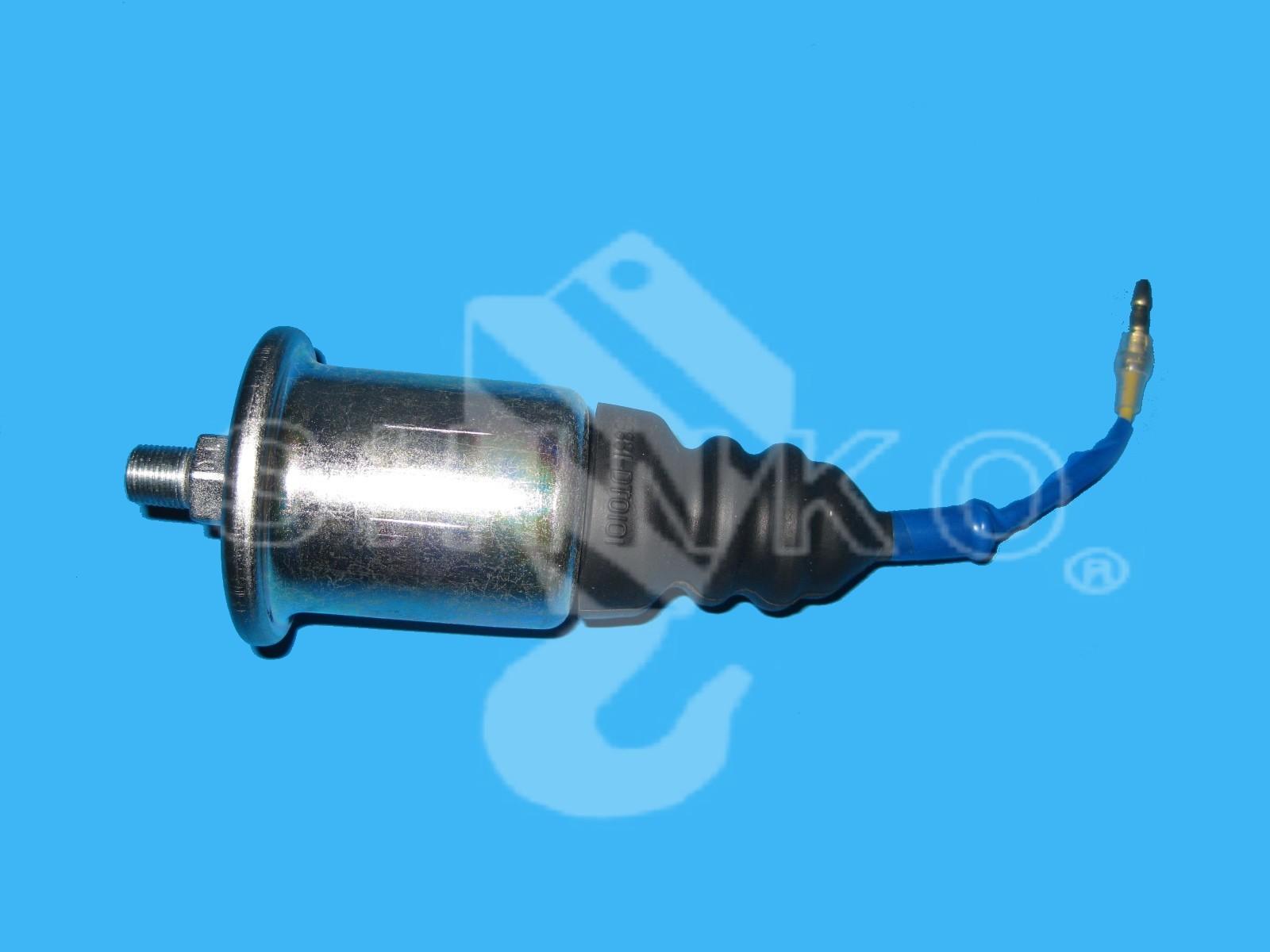 Pressure Sensor A