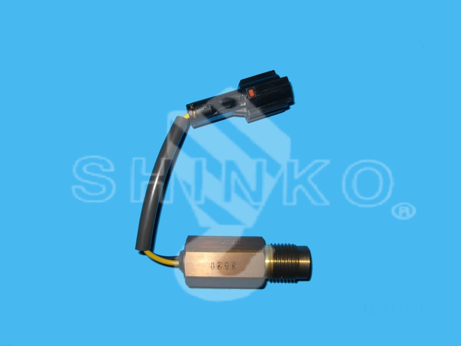 Sensor A