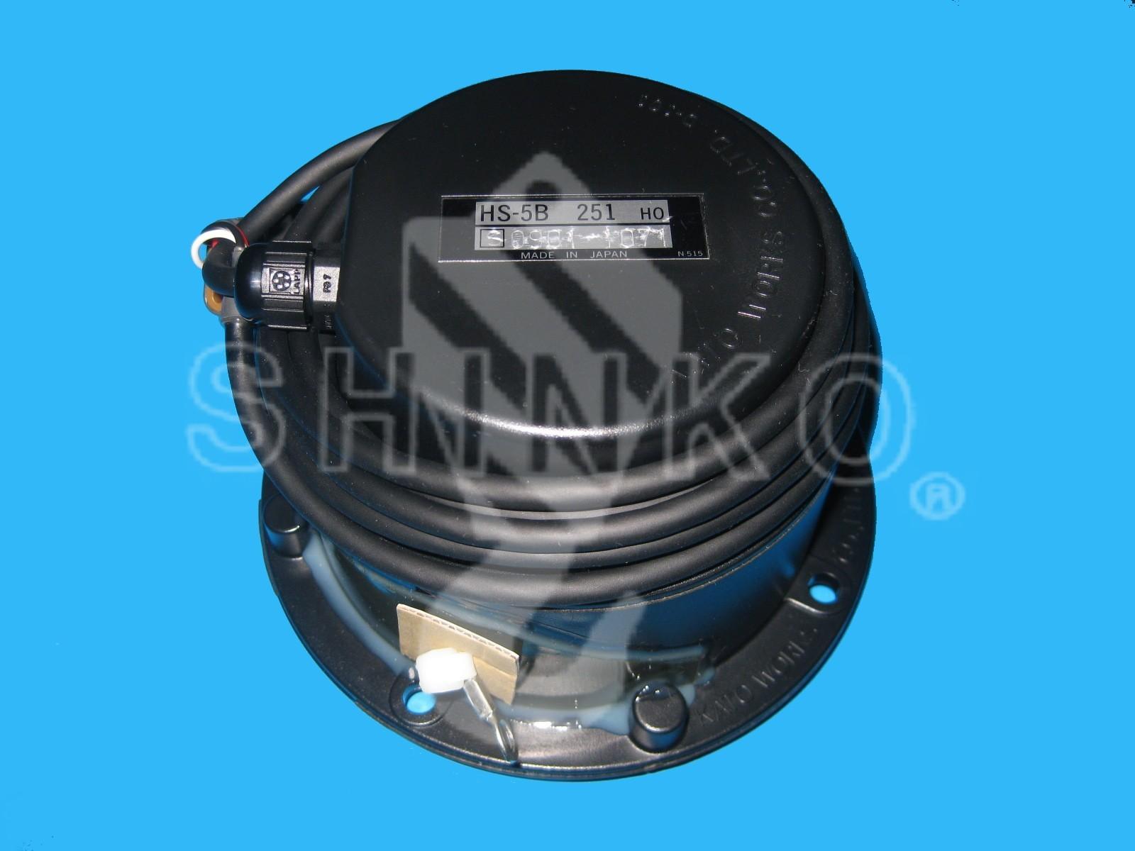 Stroke Sensor A
