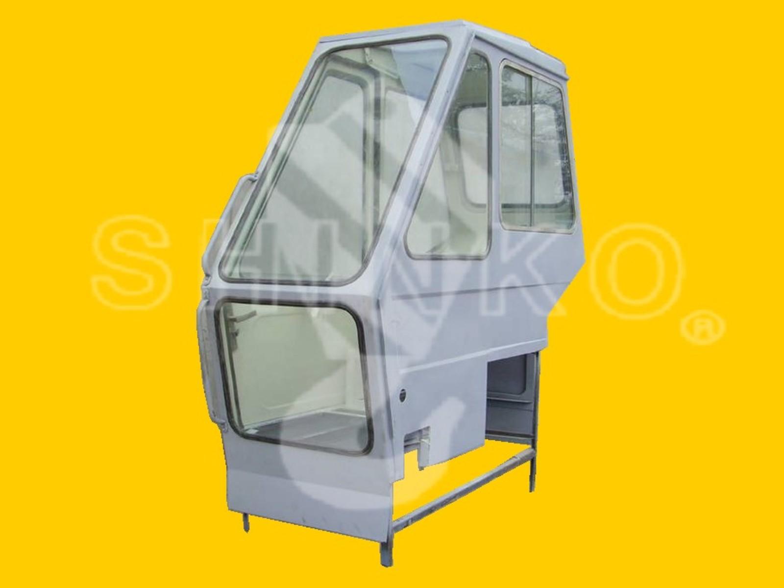 TG500E Cabin Assy