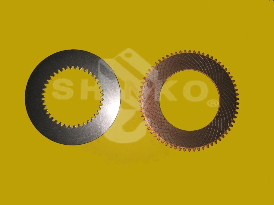 TR500E-1 PTO Plates