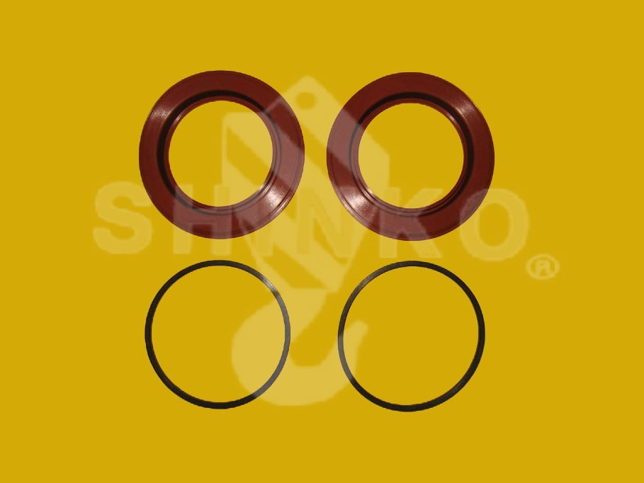TR200M-3 Caliper Seal Kit (2 Piston)