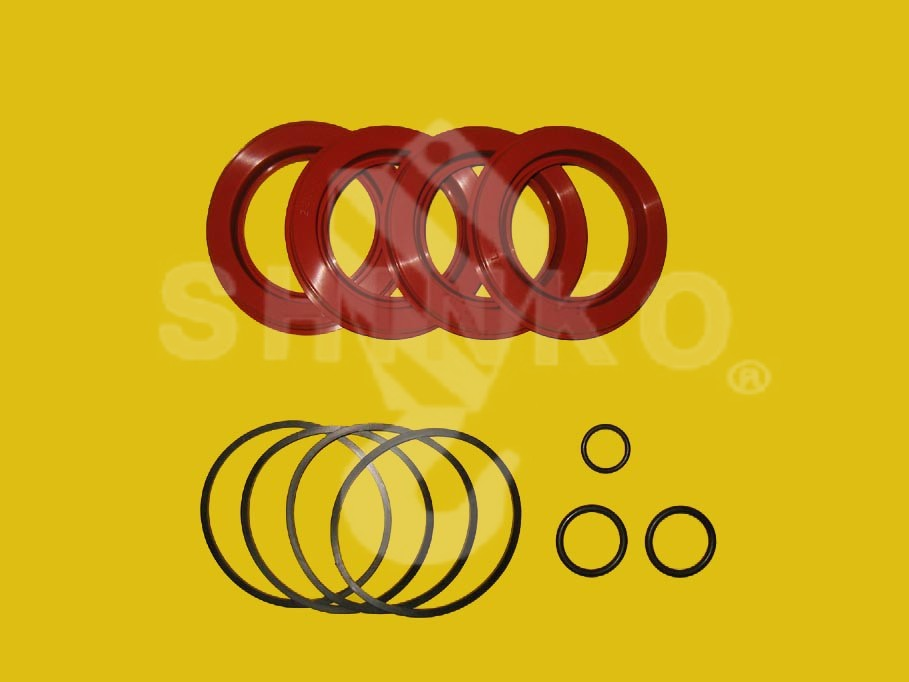 TR200M-3 Caliper Seal Kit (4 Piston)