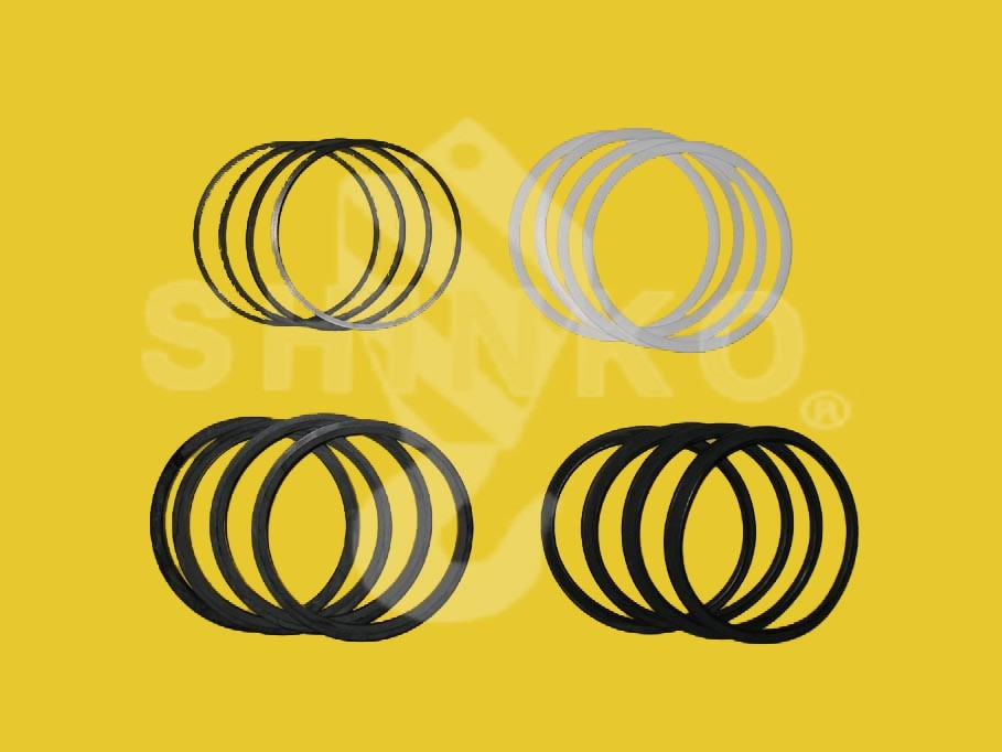 TR250M-4 Caliper Seal Kit (4 Piston)