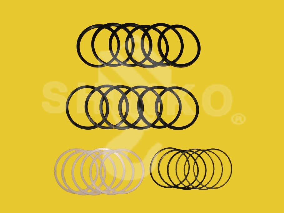 TR250M-4 Caliper Seal Kit (6 Piston)