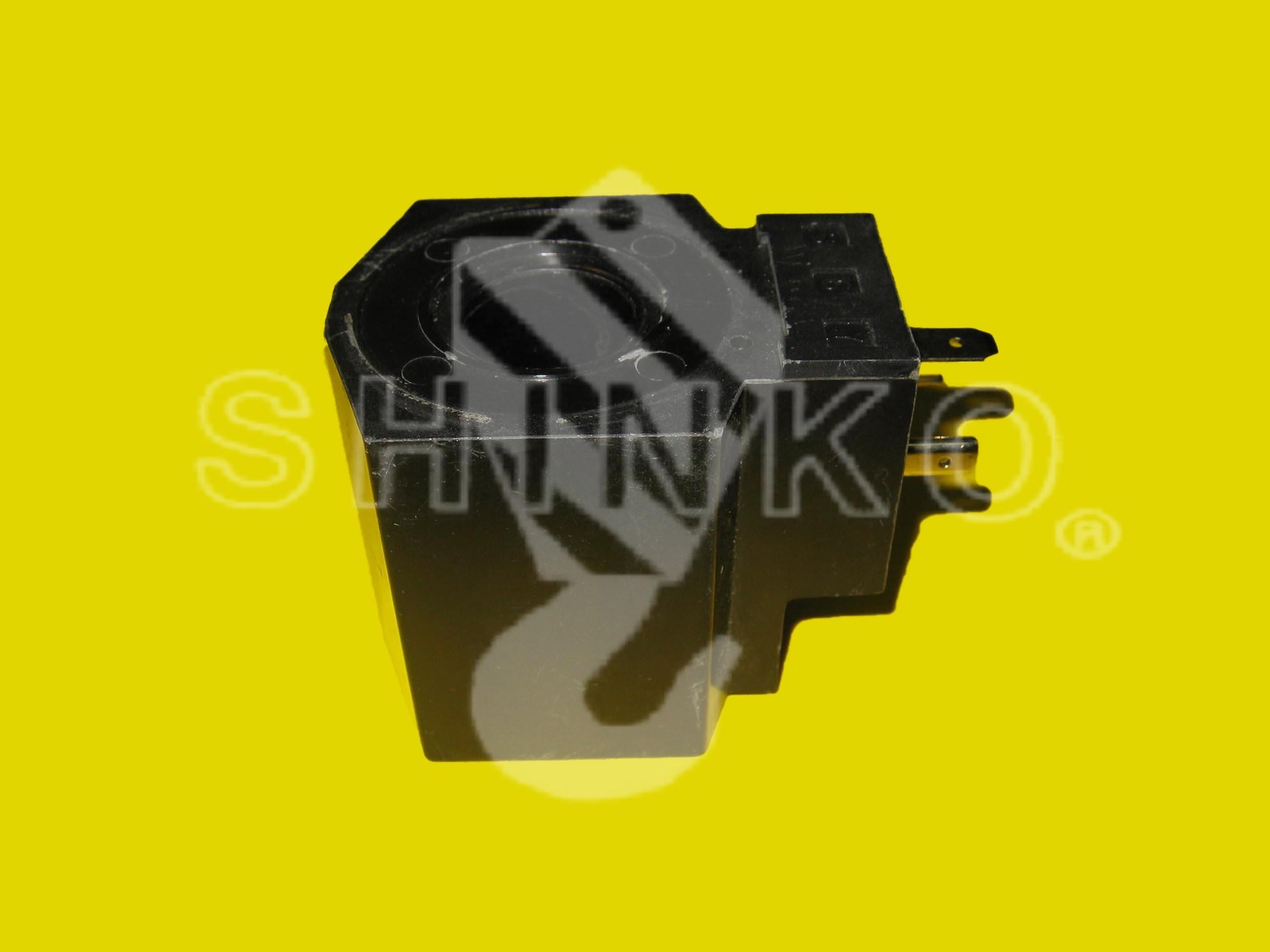 19mm Solenoid Coil