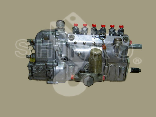 6DC20 Injection Pump