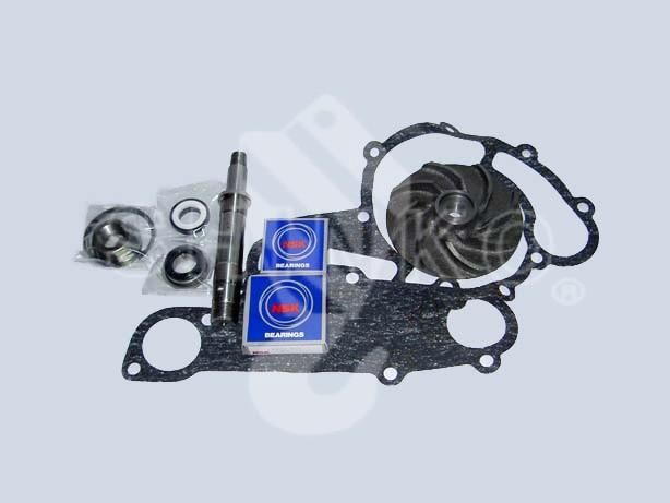 8DC2 Water Pump Kit