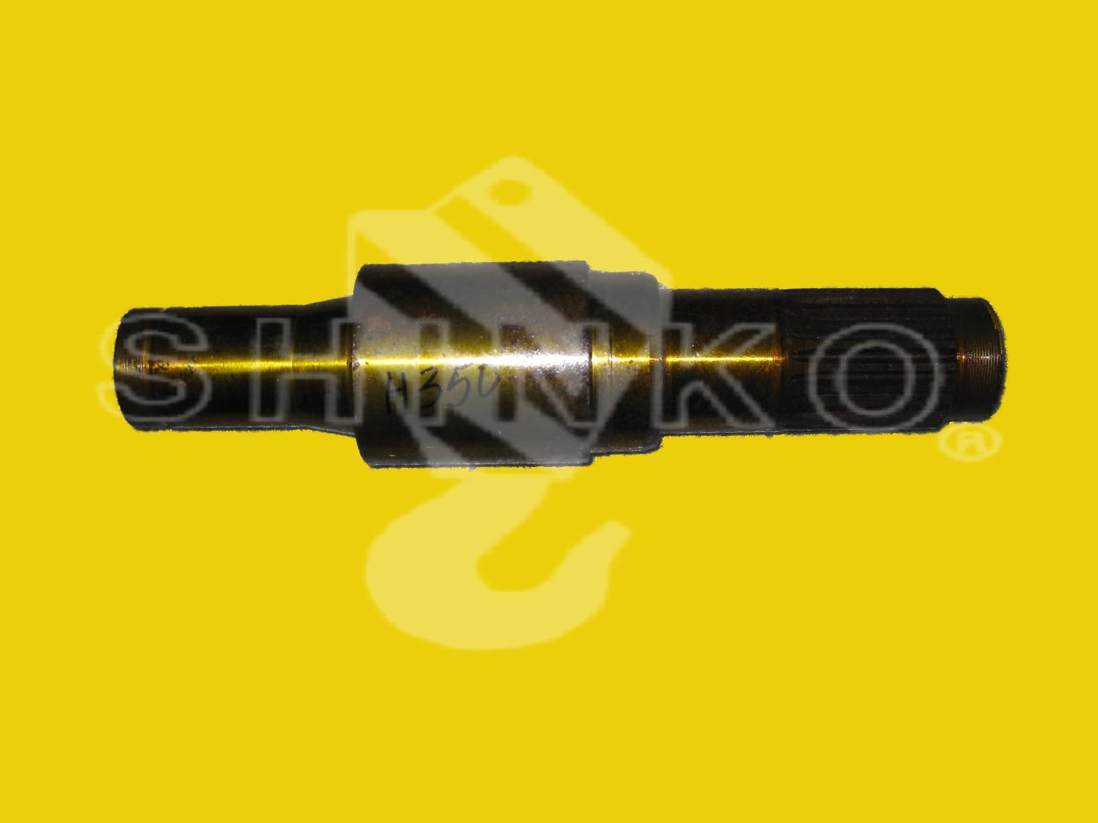 H350 Shaft
