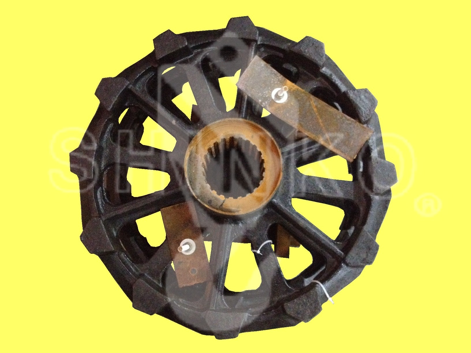 LS108BS Sprocket