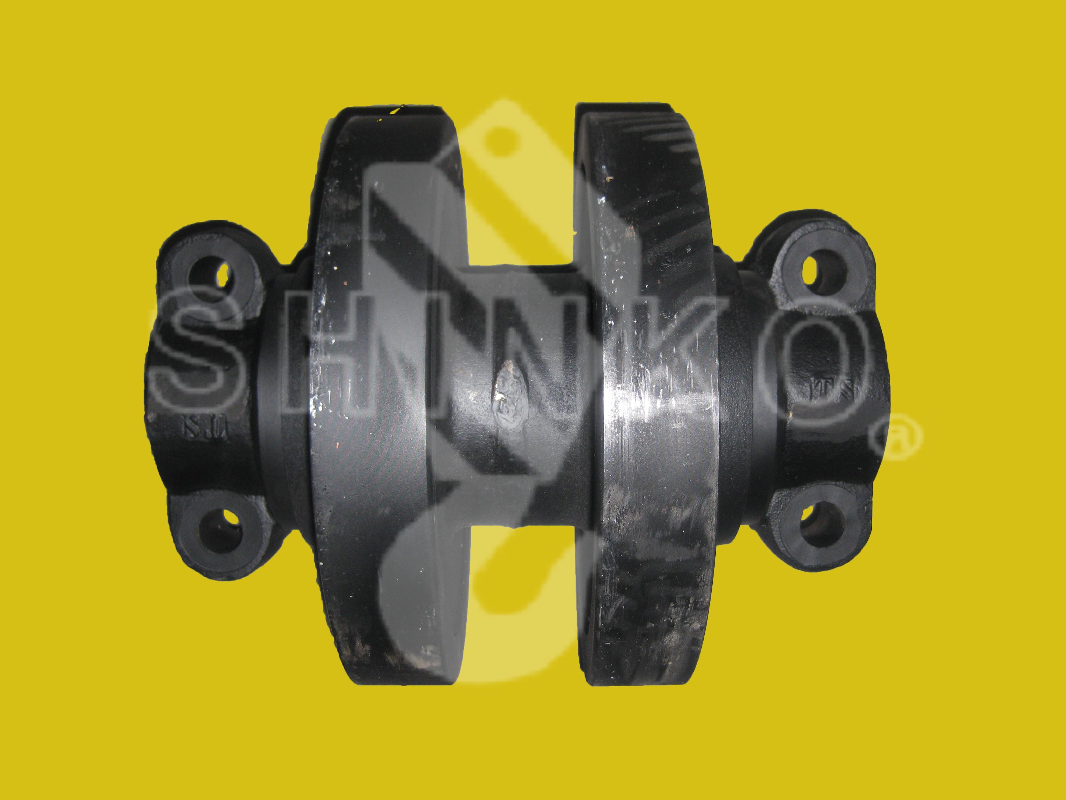 SC650 Bottom Roller