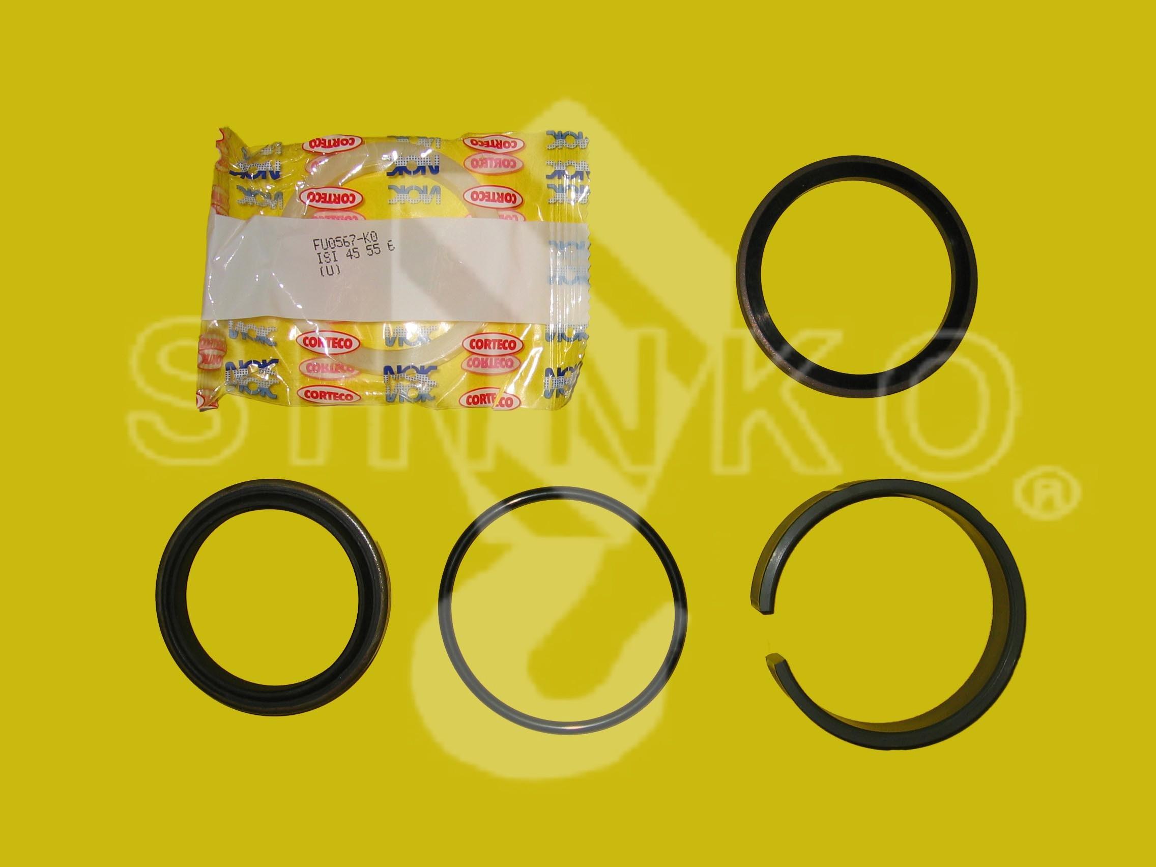 309-69390001 (NK500E-3 Slide Kit)