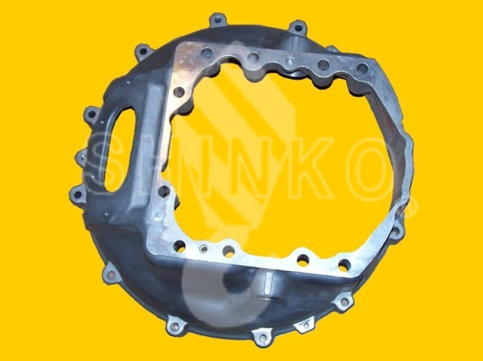 Clutch Housing Assy
