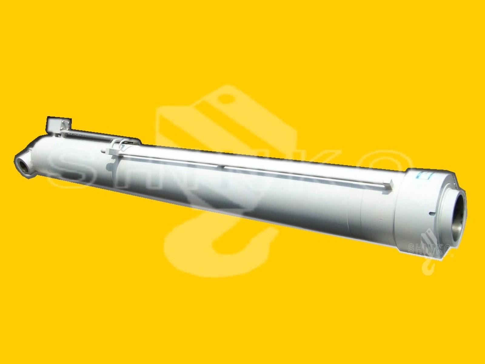 Elevating Cylinder Assy