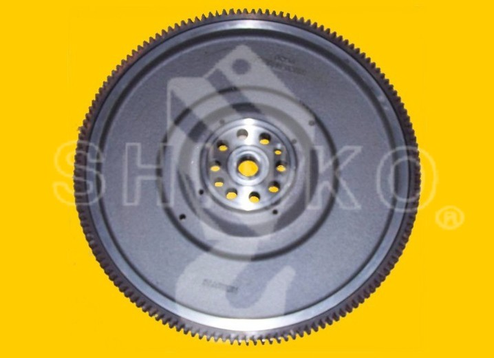 Flywheel Assy