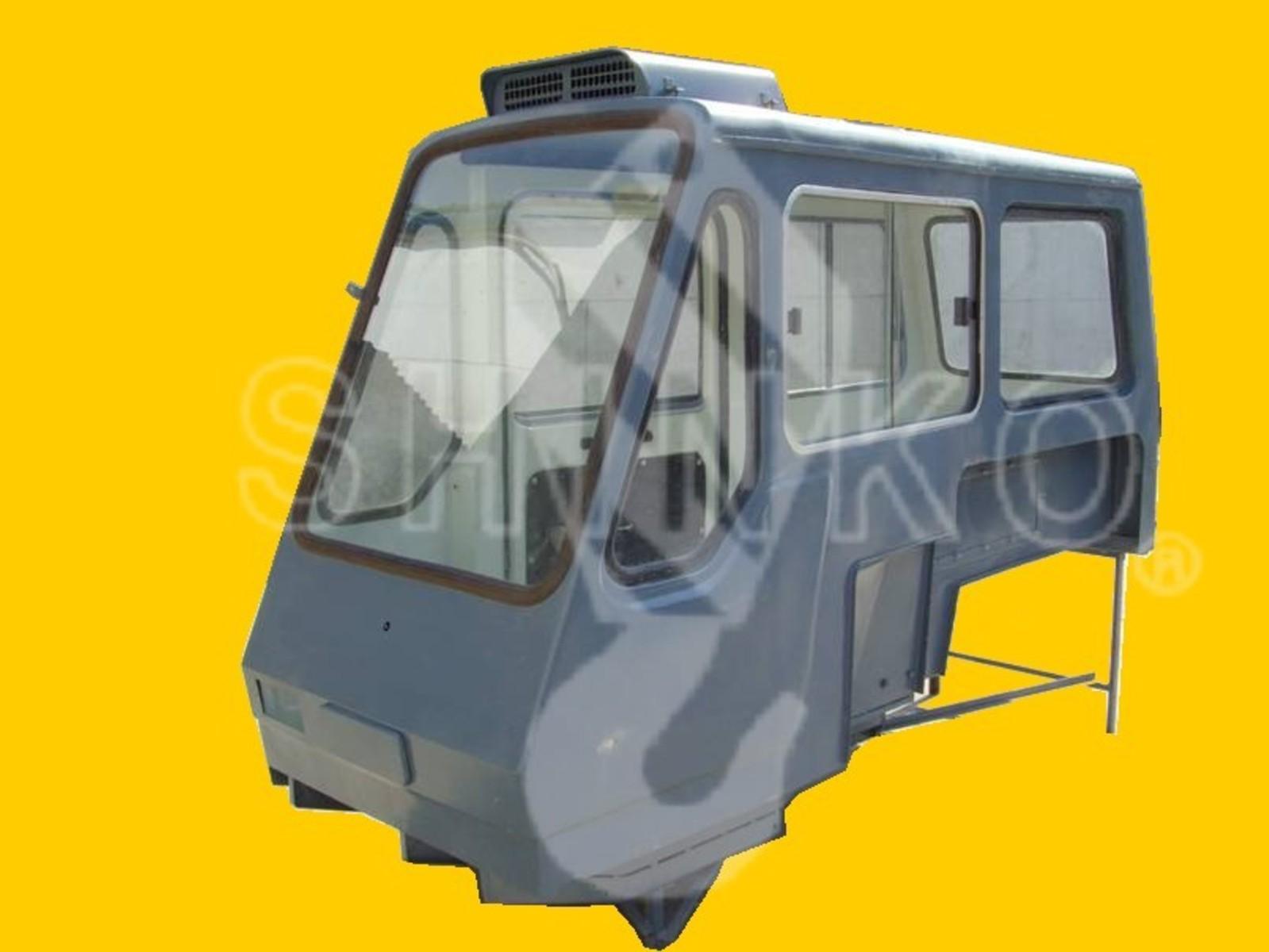 KG51 Cabin Assy