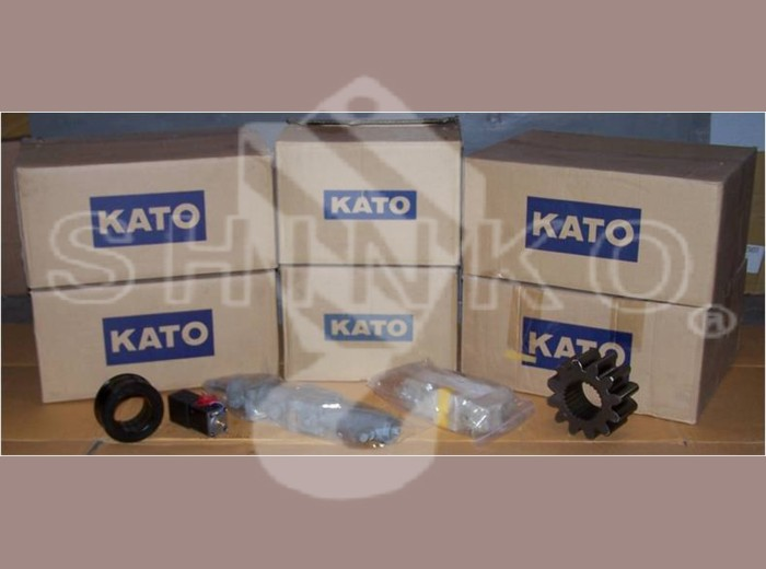 Kato Products