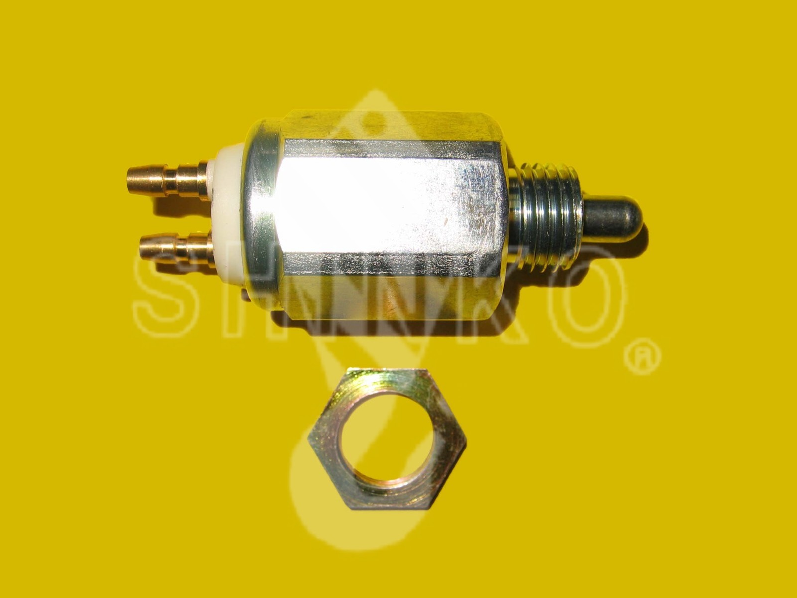 Limit Switch B