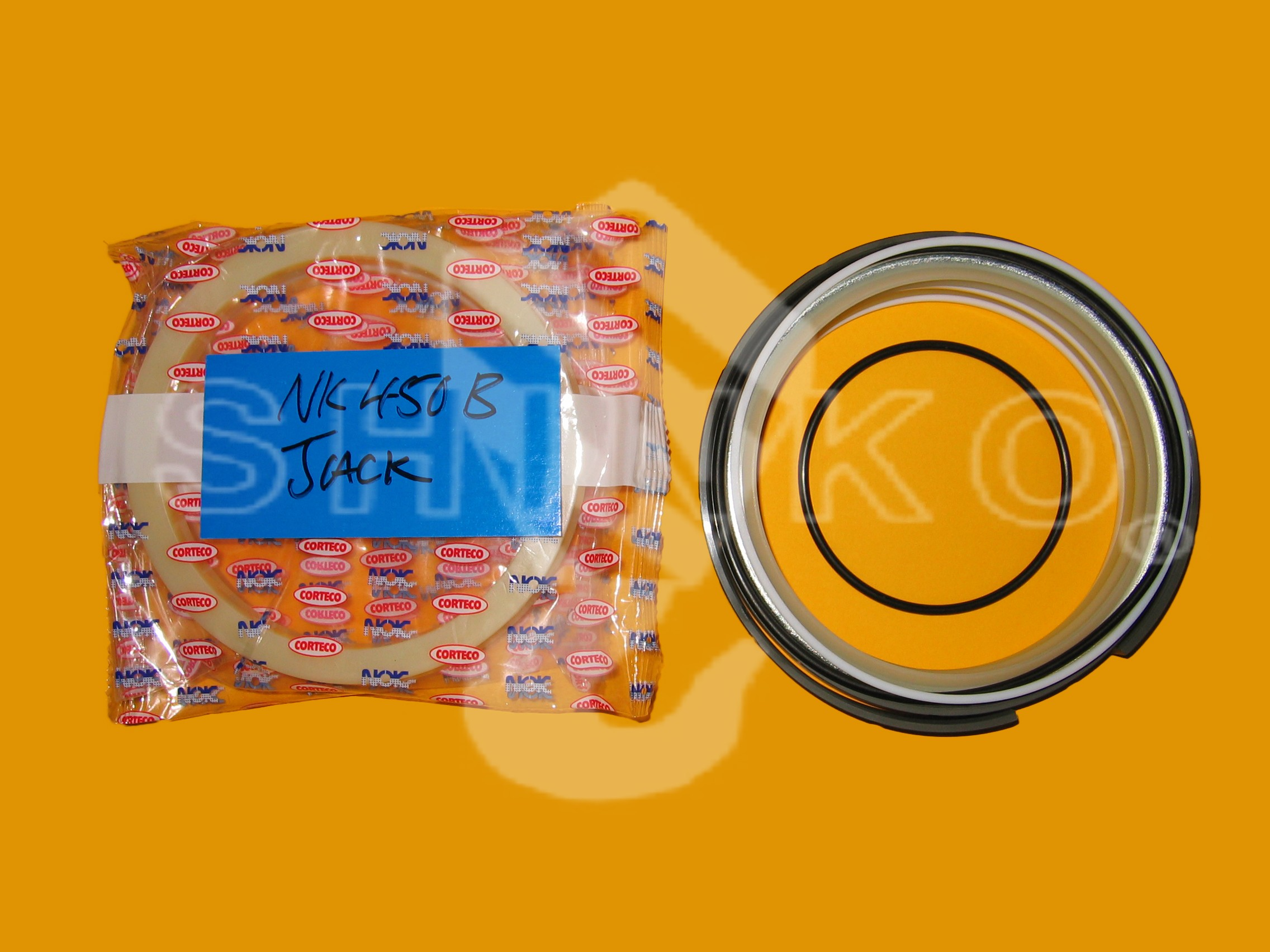 NK450B Jack Kit