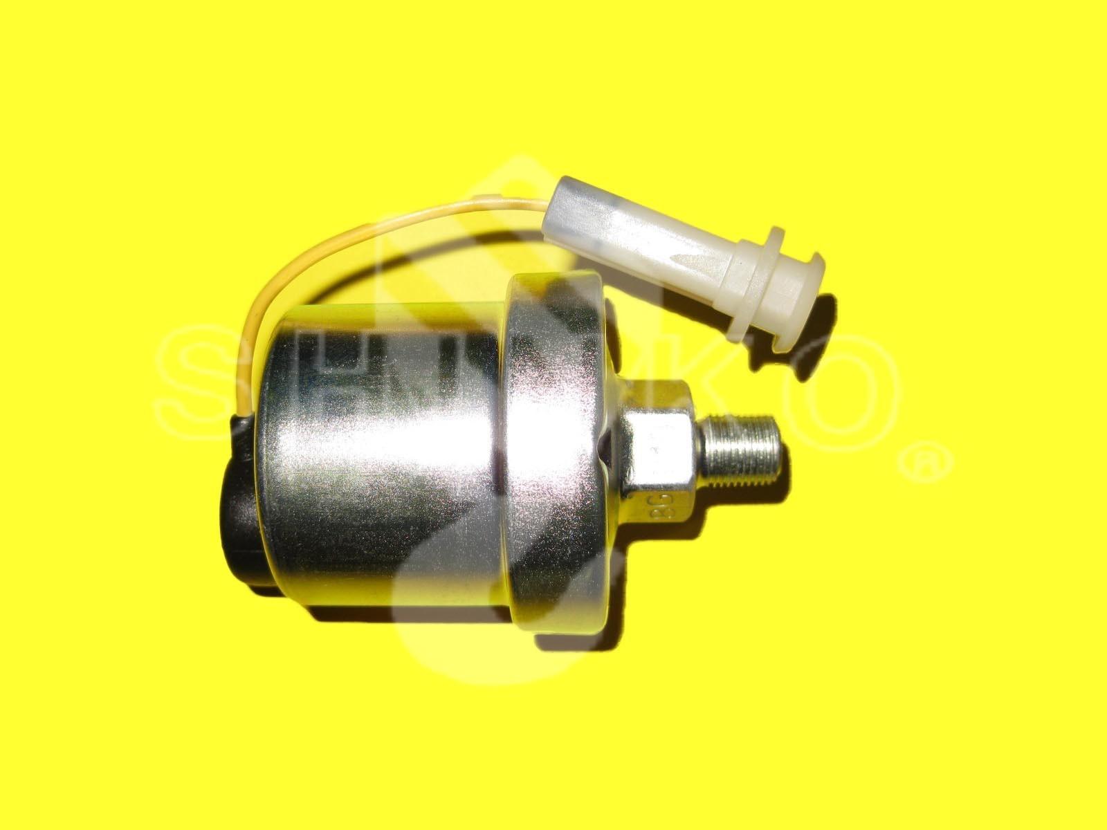 Pressure Sensor B