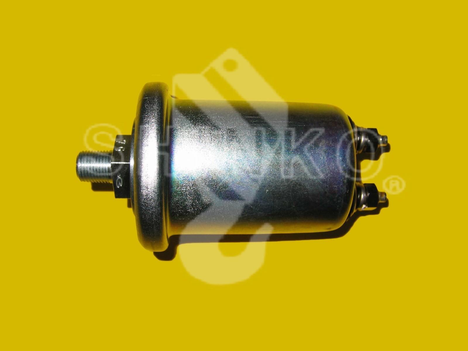 Pressure Sensor C