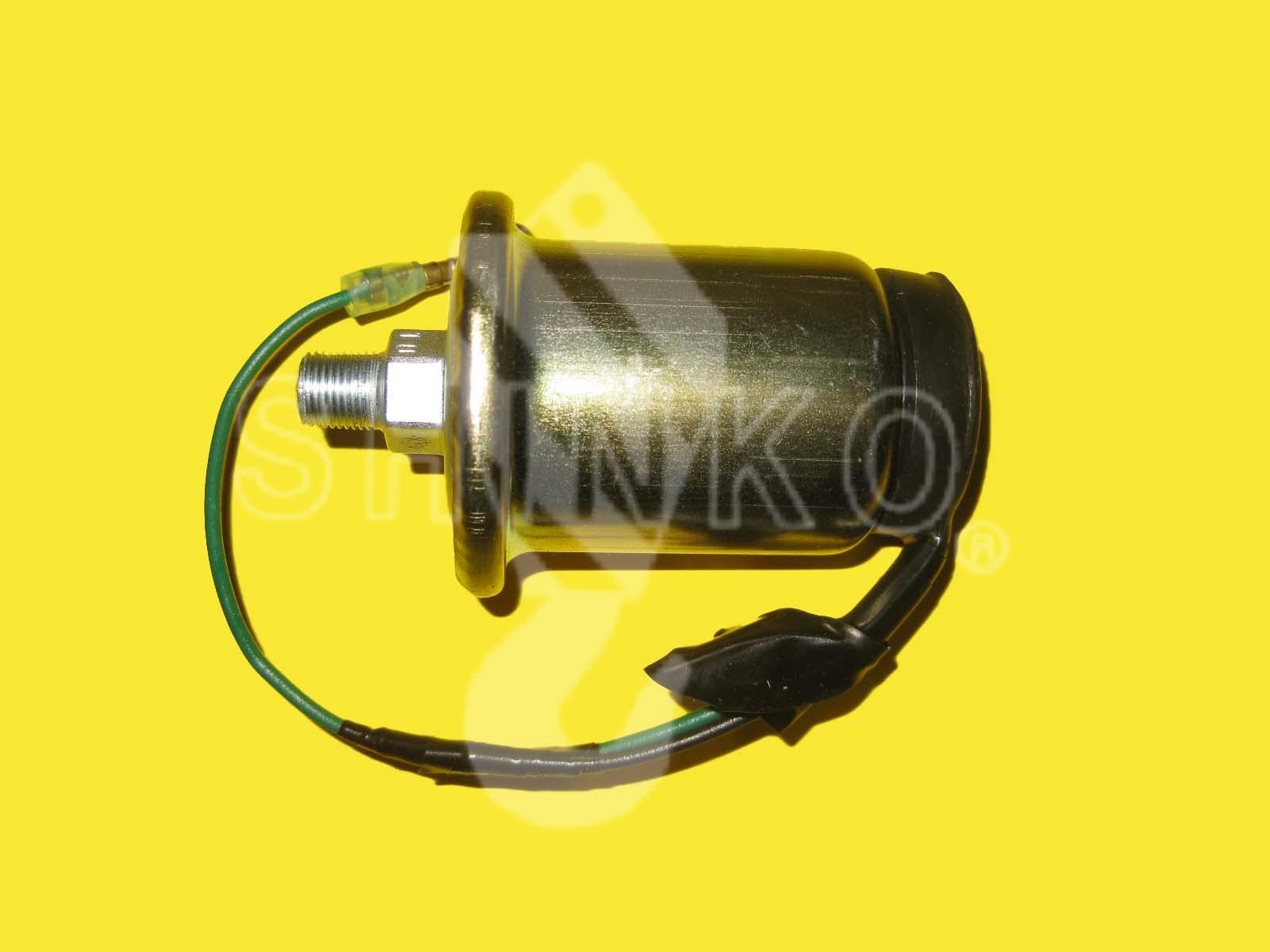 Pressure Sensor D
