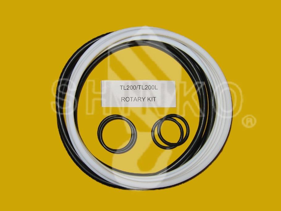 TL200 Rotary Kit