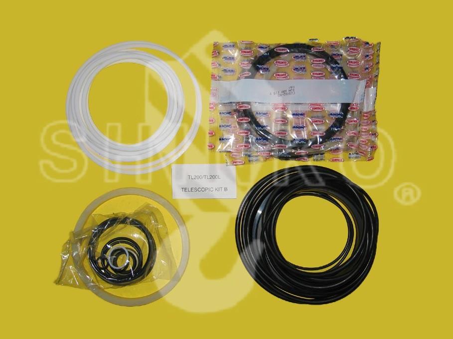 TL200 Telescopic Kit B