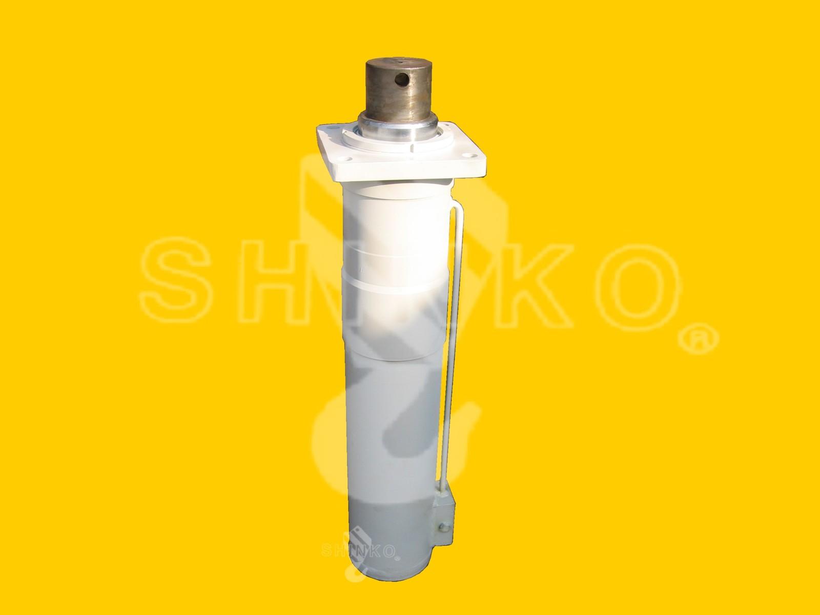 TL200M-1 Vertical Cylinder