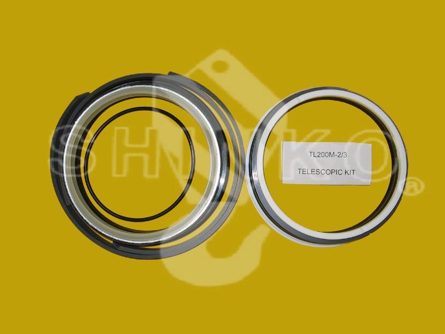 TL200M-3 Telesccopic Kit
