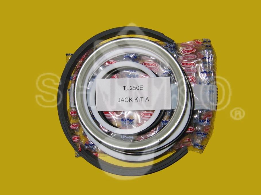 TL250E Jack Kit A