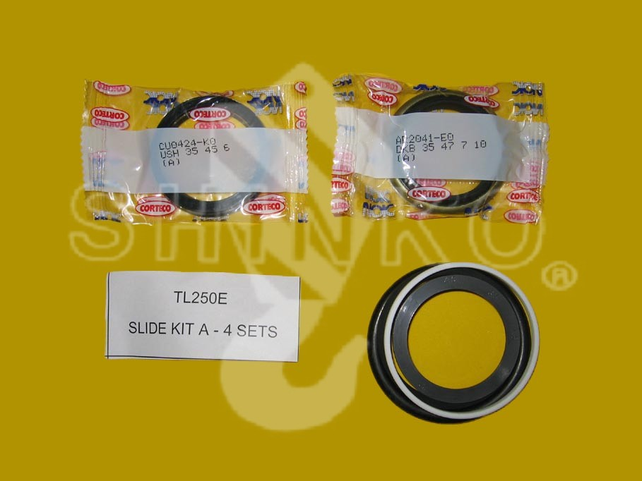 TL250E Slide Kit A
