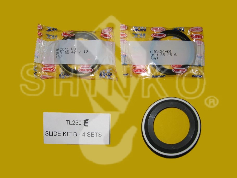 TL250E Slide Kit B